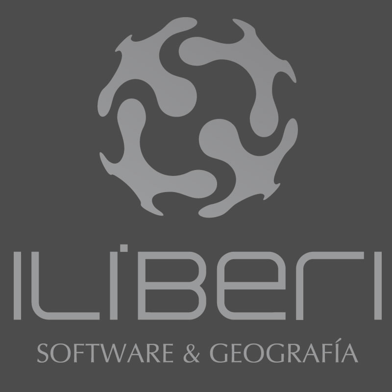 IL�BERI Software & Geograf�a